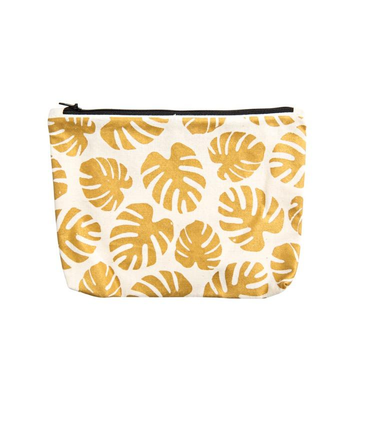 Pouch Monstera