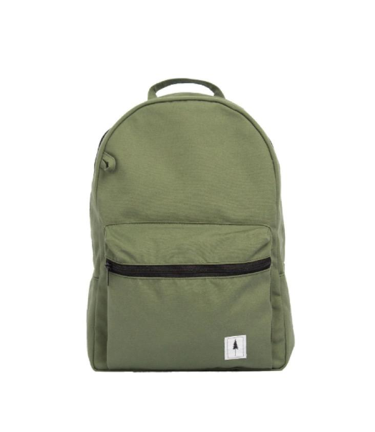 TreePack Backpack
