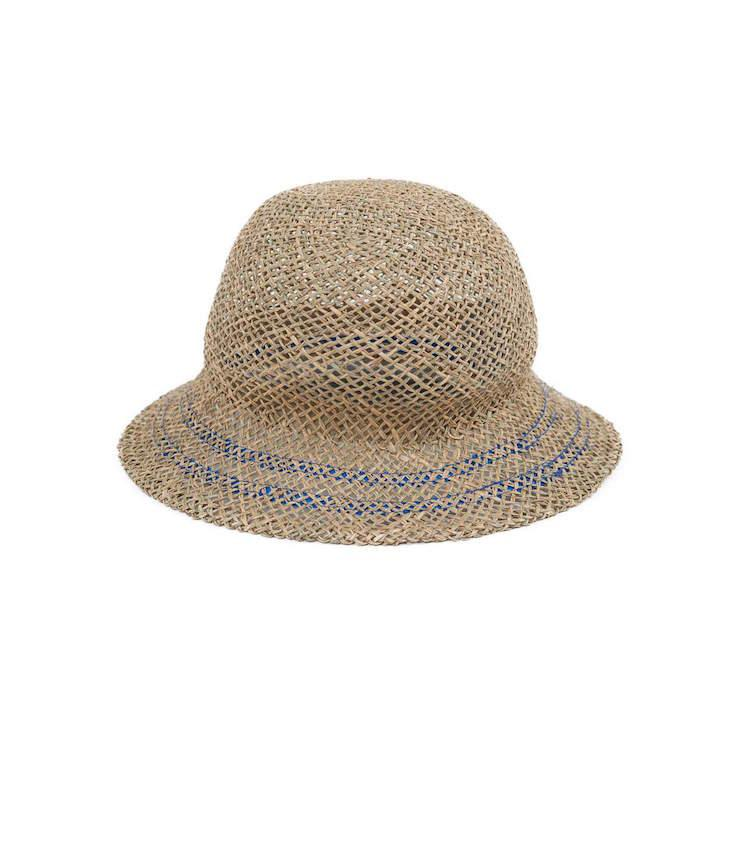 Zolla Straw Hat